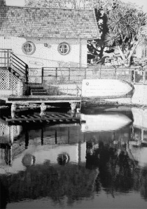 Lagoon Boathouse