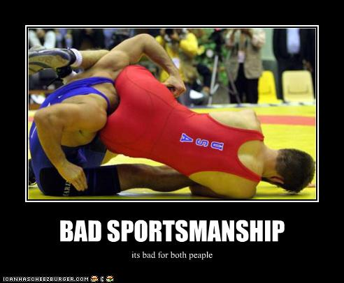 mind and sportsmanship The history of sportsmanship is framed by the issue of definition that plagues academics when studying sportsmanship  sportsmanship research paper starter  with these examples in mind, two .