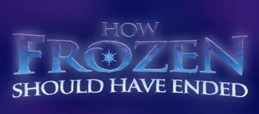HISHE - Frozen