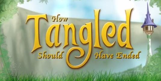 HISHE - Tangled