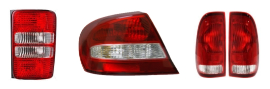 plain-tail-lights-group
